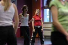 Entrainement MDC Company