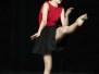 Championnat Jazz dance