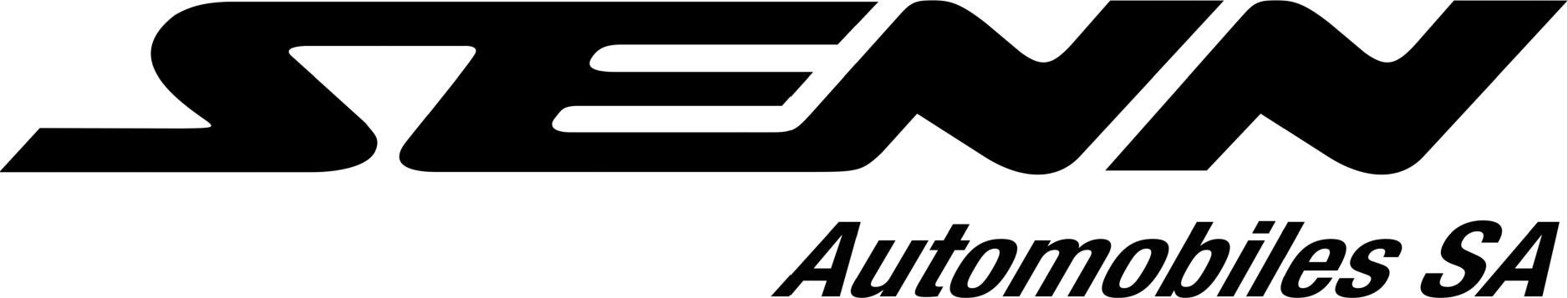 Senn automobile  SA