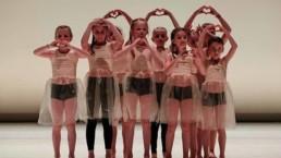 Danseuses Académie MDC